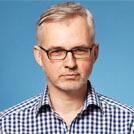 Sławomir Ronkowski - Dyrektor ds. Komunikacji Korporacyjnej i Zrównoważonego Rozwoju - LPP SA