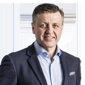Jacek Dzięcielak – CEO Double Check Sp. z o.o.